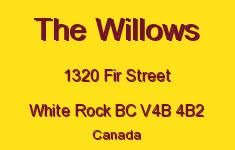 The Willows 1320 FIR V4B 4B2