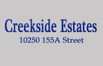 Creekside Estates 10250 155A V3R 4K5