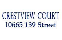 Crestview Court 10665 139TH V3T 4L8