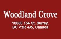 Woodland Grove 10080 154TH V3R 4J6