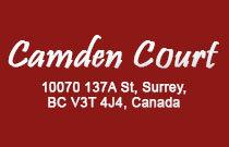 Camden Court 10070 137A V3T 5M6