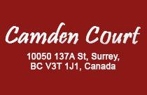 Camden Court 10050 137A V3T 5M6