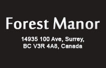 Forest Manor 14935 100TH V3R 1J6