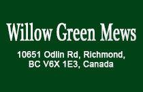 Willow Green Mews 10651 ODLIN V6X 1E3