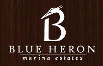 Blue Heron Marina Estates 23740 Dyke V6V 1E3