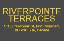 Riverpointe Terraces 1015 FRASERVIEW V3C 5Z5