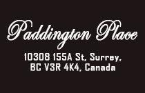 Paddington Place 10308 155A V3R 4K5