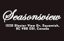 Seasonsview 1026 GLACIER VIEW V8B 0G1