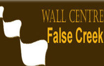 Wall Centre False Creek West 2 Tower 168 1st V5Y 1A4