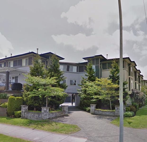 1010 Ewen New Westminster BC Street View!