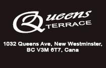 Queens Terrace 1032 QUEENS V3M 6T7