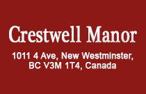 Crestwell Manor 1011 4TH V3M 1T3