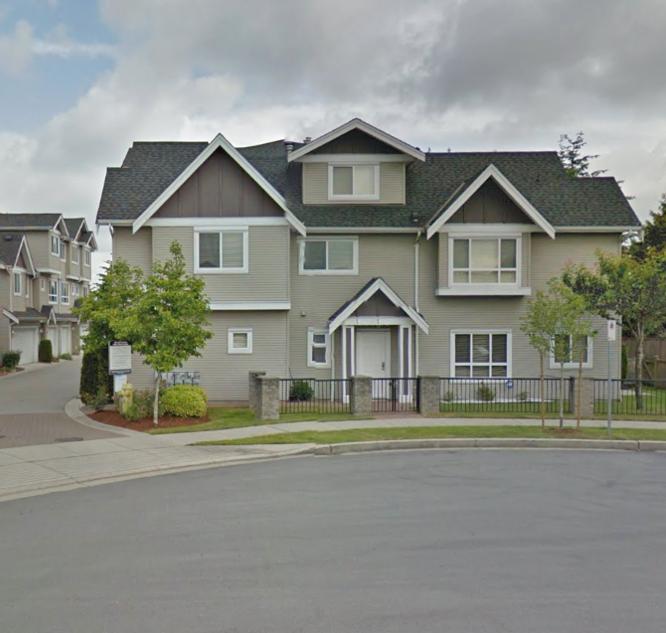 10651 Odlin Richmond BC Exterior!