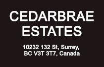 Cedarbrae Estates 10232 132ND V3T 3T7