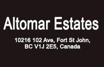 Altomar Estates 10216 102ND V1J 2E5