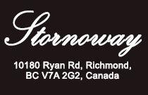 Stornoway 10180 RYAN V7A 4P9