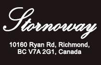 Stornoway 10160 RYAN V7A 4P9