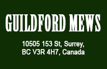 Guildford Mews 10505 153RD V3R 4H7