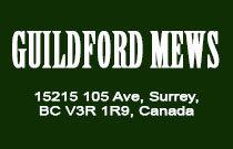 Guildford Mews 15215 105TH V3R 1R9