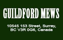 Guildford Mews 10545 153 V3R 4H7