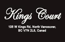 Kings Court 105 KINGS V7N 2L7