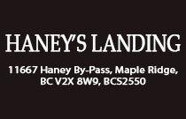 Haney's Landing 11667 HANEY Bypass V2X 9G3