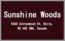 Sunshine Woods 6300 COTTONWOOD V4E 3M4