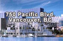 Skybridge 750 Pacific V6B 5E7