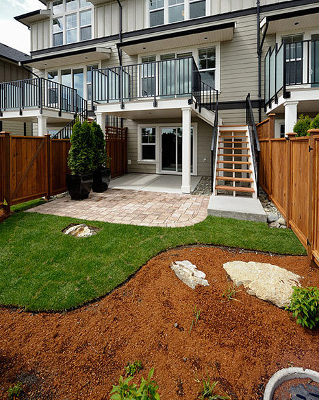 3903 Douglas Street, Victoria, BC V8X 5L3, Canada Show Home Backyard !