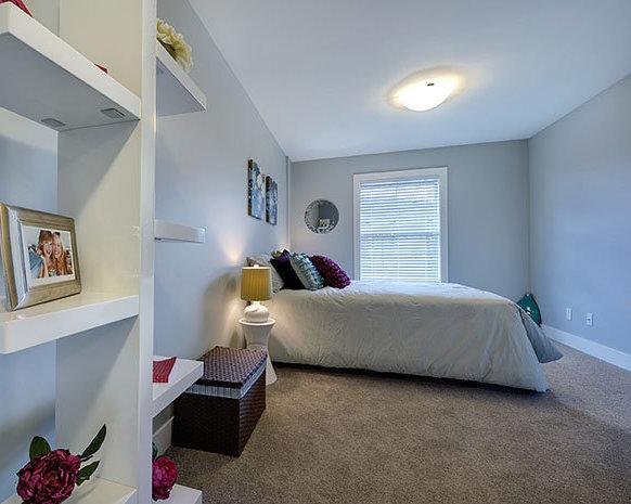 3903 Douglas Street, Victoria, BC V8X 5L3, Canada Bedroom!