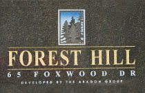 Forest Hill 65 FOXWOOD V3H 4X2