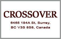 Crossover Plaza 6460 MAIN V5W 2V4