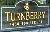 Turnberry 6488 168TH V3S 8Z1