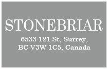 Stonebriar 6533 121 V3W 1M5