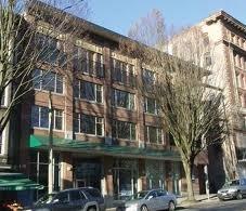 663 Gore Vancouver BC Building Exterior!