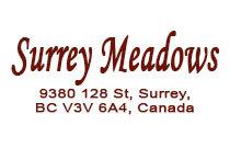 Surrey Meadows 9380 128TH V3V 6A4