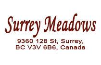 Surrey Meadows 9360 128TH V3V 6A4
