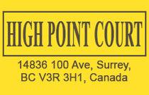 High Point Court 14836 100 V3R 9M3