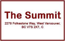 The Summit 2278 Folkestone V7S 2X7
