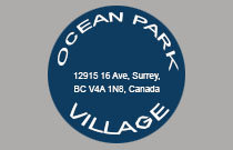 Ocean Park Village 12915 16TH V4A 1N8