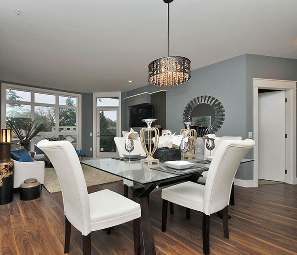 740 Travino Lane, Saanich, BC V8Z 0A4, Canada Dining Area!