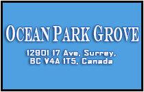 Ocean Park Grove 12901 17TH V4A 1T5