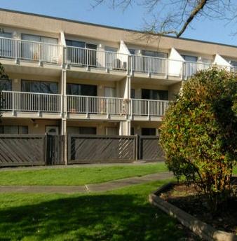 17708 60th Surrey BC Building Exterior!