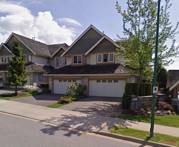 1765 Paddock Coquitlam BC Playground Complex Exterior!