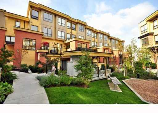 1855 Stainsbury Vancouver BC Building Exterior!