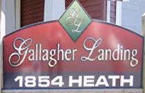Gallagher Landing 1854 HEATH V0M 1A2