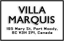 Villa Marquis 195 MARY V3H 2P1