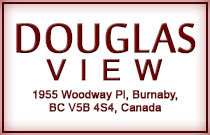 Douglas View 1955 WOODWAY V5B 4S5