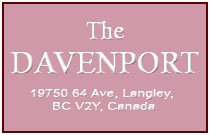 The Davenport 19750 64TH V2Y 2T1