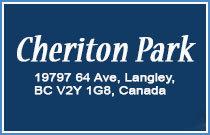 Cheriton Park 19797 64TH V2Y 1G9